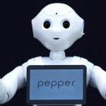Robots Eventos