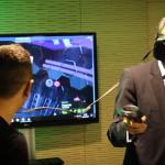 Team Building Realidad Virtual