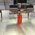 Team Building Impresora 3D