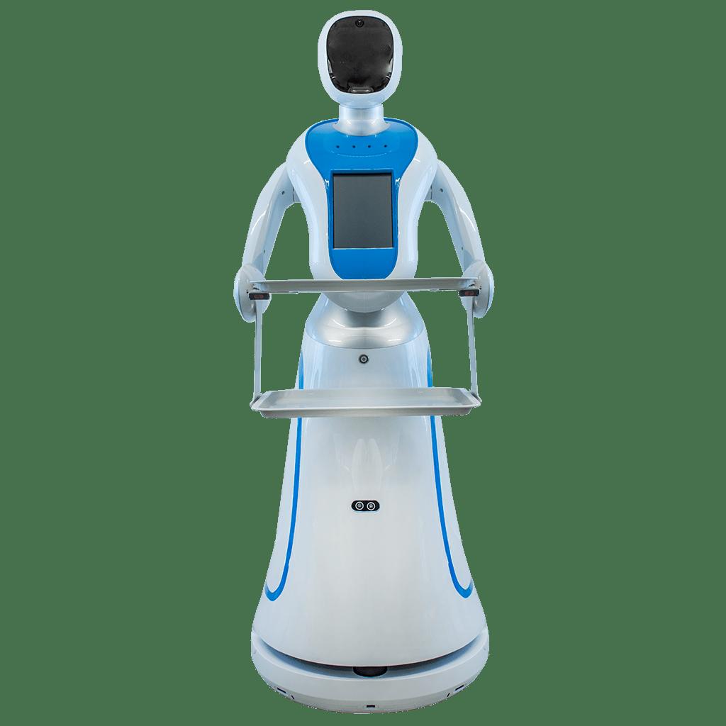 Alquiler y venta de Robots Camareros