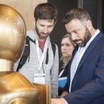 Robot Tokyo evento