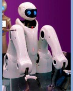 Robots para Hoteles autónomos