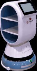 Robots para Residencia y centros de salud servobot